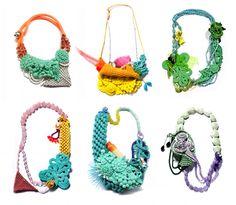 Art Jewelry by DENISE JULIA REYTAN