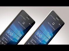 Microsoft Lumia 950 e 950 XL sono ufficiali: immagini e video - http://www.tecnoandroid.it/microsoft-lumia-950-e-950-xl-ufficiali-458/