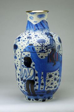 Ceramics by Stephen Bird