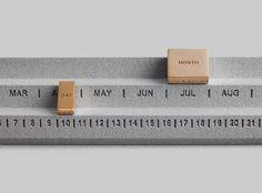 Perpetuum Calendar | Leibal