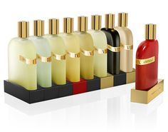 Amouage | Library Collection #Amouage