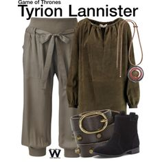 Game of Thrones by wearwhatyouwatch on Polyvore featuring Emilio Pucci, Sole Society, Marni, Topshop, television and wearwhatyouwatch