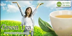 Green Tea Benefits, Health Benefits, How To Make, Green Tea Advantages