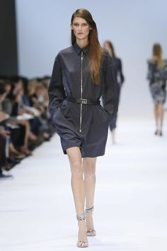 Guy Laroche #PFW #RTW #SS14 #Fashion http://nwf.sh/16yNPtY
