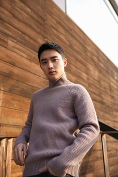 Welcome to FY!DK, your source for all information and updates regarding EXO-K's main vocal and actor Do Kyungsoo!