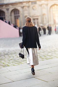 In the moment by StockholmStreetStyle   12 okt 2013