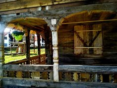 Gazebo, Outdoor Structures, House Styles, Home Decor, Cabin, Kiosk, Decoration Home, Room Decor, Pavilion