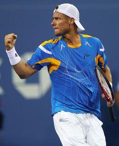 Hewitt 2013 US Open, he did himself proud this year!