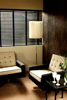 70 fotos de cortinas e persianas para todos os gostos - Casa