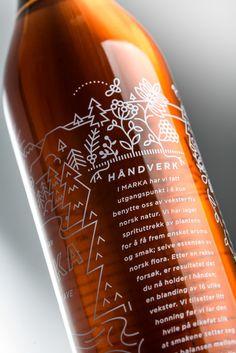 Marka — The Dieline - Branding & Packaging Design