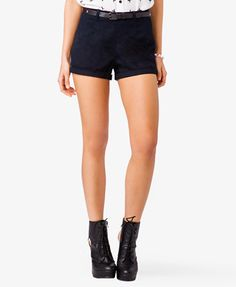 Womens jeans, trousers, shorts and skirt | shop online | Forever 21 - 2027672542