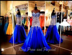 "Rsvp Long Dresses – tagged ""BLUE"" – Rsvp Prom and Pageant"