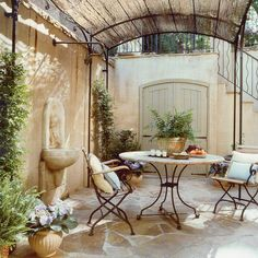 Transformation of a French Cottage