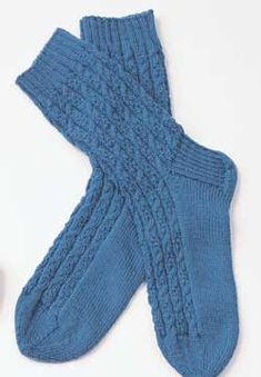 Knitting Pattern Childrens Socks Free : Free Knitting Pattern - Childrens Socks & Booties ...