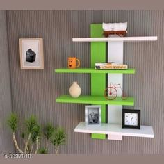 Shelves Sia Attractive Wooden Wall Shelf Material: Wooden Size: Free Size Description: It Has 1 Piece Of Wall Shelf Country of Origin: India Sizes Available: Free Size   Catalog Rating: ★4.1 (461)  Catalog Name: Sia Attractive Wooden Wall Shelves Vol 2 CatalogID_793523 C127-SC1622 Code: 744-5337818-519