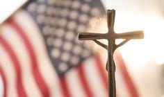 Maioria dos americanos confirmam que cristãos que vivem nos Estados Unidos tem sofrido uma intensa perseguição social. (Foto: Tetra Images/ Getty Images)