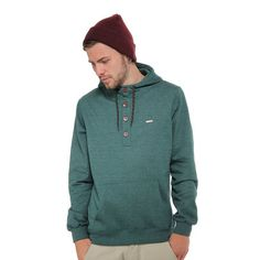 REALLY WANT  Iriedaily - Hipster Hoodie