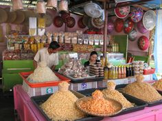 Markets in Brunei