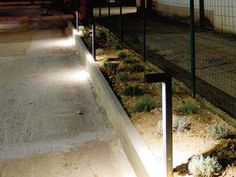 Download the catalogue and request prices of Elle 6 by Flexalighting, led bollard light