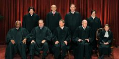 By Lawrence Hurley                WASHINGTON, April 17 (Reuters) - Two members of the U.S.  Supreme Court indicated on Thursday night that the court will  ultimately have to decide the legality of National Security  Agency surveillance activities.   ...