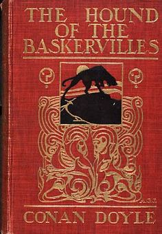 A Case of Considerable Interest - The Sherlock Holmes Phenomenon - The Hound of the Baskervilles