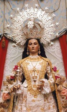 Nuestra Señora de Loreto de Algezares; Murcia, Spain