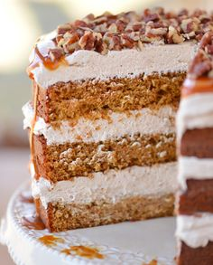 Carrot Cake Recipes That Change The Game