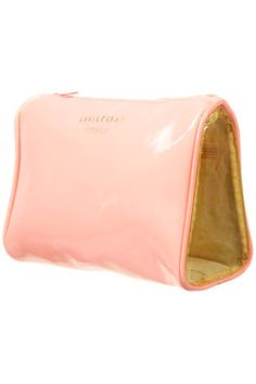 Make Up Bag by Louise Gray