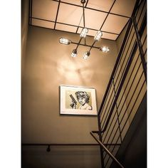 Factory Overhead 6-Light Chandelier | Barn Light Electric kids room light