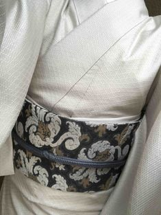 Sash Belts, Yukata, Japanese Kimono, Traditional Outfits, Image, Style, Fashion, Traditional Clothes, Kimonos