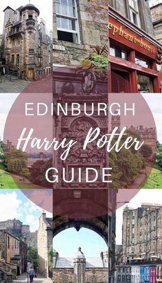 Edinburgh Harry Potter Guide- What you should see in Scotland! | Kolumbus Sprachreisen | https://www.kolumbus-sprachreisen.de/sprachreisen/schuelersprachreisen/englisch/schottland/edinburgh/schuelersprachreisen-edinburgh