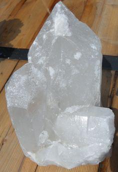 Lemurian - Starseed crystal