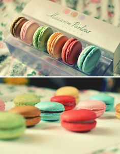 #Macarons one of the finest #parisian delicacies This is my all-time favorite all you have to do is buy and eat them!!!