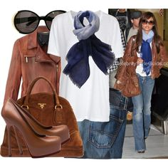 Dress like Vanessa Minnillo - Polyvore