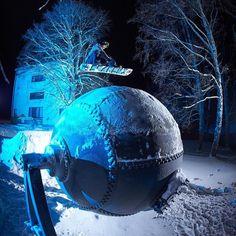 Heikki Sorsa aka: @mexifin's full part from Ender - The @eeroettala Documentary is dropping tomorrow on www.twsnow.com. Don't miss it. Photo: @pasisalminen #twsnow