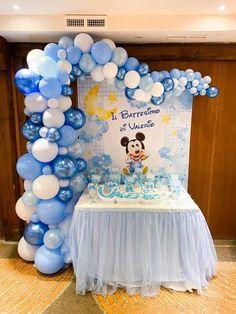 Balloons, Birthday Cake, Organic, Desserts, Food, Globe Decor, Tailgate Desserts, Globes, Birthday Cakes