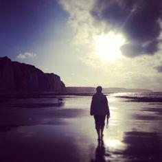 Les plus jolies balades de votre échappée normande sont au bord de l'eau.