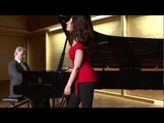 Die drei Zigeuner , Franz Liszt