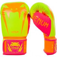 Venum Giant 3.0 Colors Limited Edition Boxing Gloves