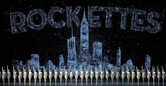 One Rockette shares the leg exercises that get her ready to take the stage and show off those amazing high kicks.