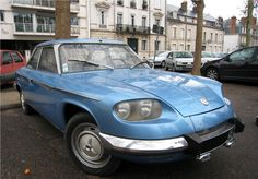 Panhard 24CT Citroen Ds, Top Cars, Bugatti, Volvo, Peugeot, Cars And Motorcycles, Mercedes Benz, Volkswagen, Audi