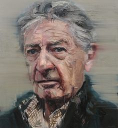 Colin Davidson is a contemporary visual artist living and working near Belfast, N.Ireland.