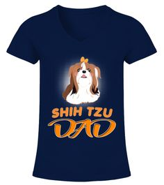"# Cute Shihtzu Cartoon Dad .  Special Offer, not available in shopsComes in a variety of styles and coloursBuy yours now before it is too late!Secured payment via Visa / Mastercard / Amex / PayPal / iDealHow to place an order            Choose the model from the drop-down menu      Click on ""Buy it now""      Choose the size and the quantity      Add your delivery address and bank details      And that's it!"