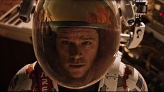 Trailer whets fans' appetite for upcoming movie The Martian