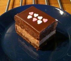 Suklaaleivos Breakfast Dessert, Afternoon Tea, Tiramisu, Food And Drink, Baking, Eat, Ethnic Recipes, Desserts, Chocolates