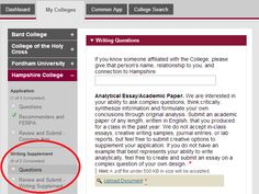 English Essays On Different Topics Length Of Common App Essay Essay Length Proposal Essay Example also Good High School Essay Examples  Best Common Application For Parents Images On Pinterest  Interesting Essay Topics For High School Students