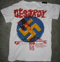 Anarchy in the uk punk rock sex pistols skinhead union jack clash men's