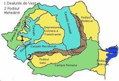 Preschool Activities, Grammar, Classroom, Map, Teaching, Romania, Geography, Learning, Maps