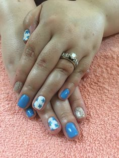 Nails by Trinh - April 2016