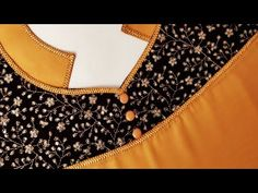 Churidhar Neck Designs, Neck Designs For Suits, Sleeves Designs For Dresses, Fancy Blouse Designs, Blouse Neck Designs, Saree Kuchu Designs, Salwar Neck Designs, Kurta Neck Design, Baby Girl Christmas Dresses